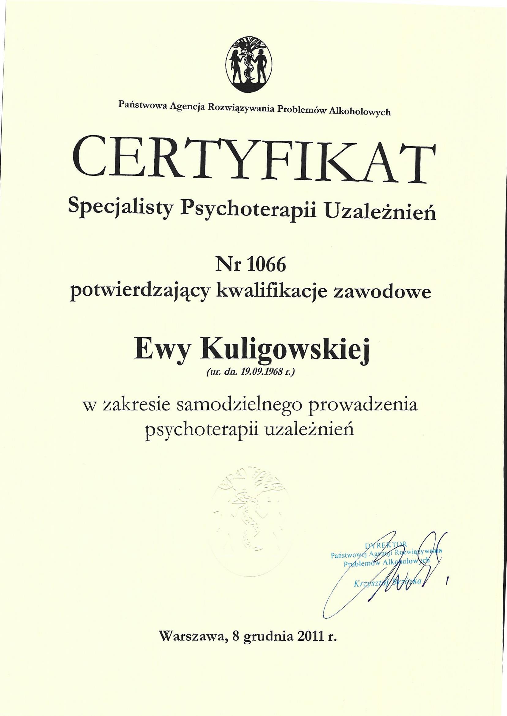 Certyfikat-Specjalisty-Psychoterapii-Uzależnień